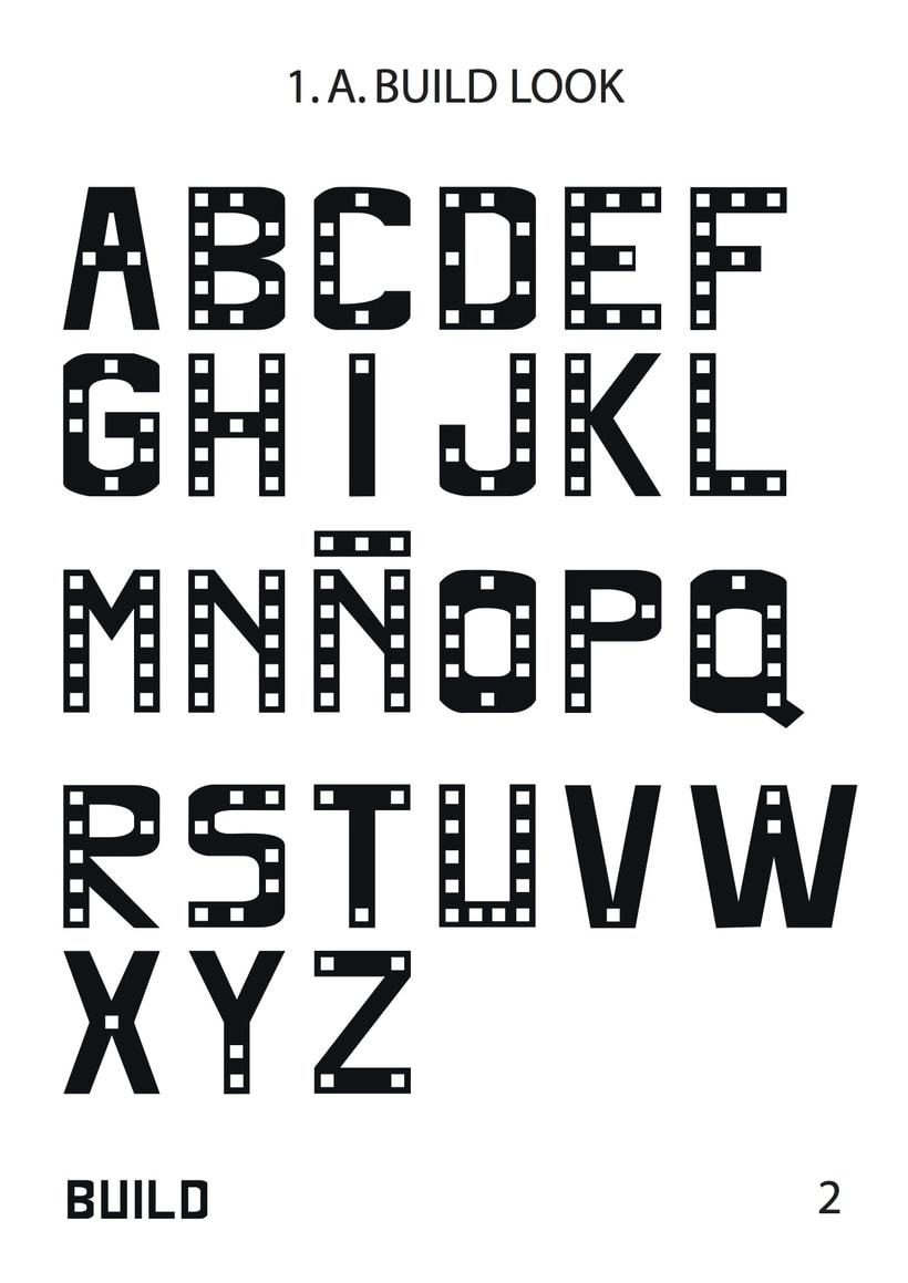 Mi Proyecto del curso: Tipografía corporativa 1