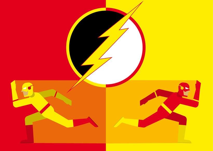 The Flash -1