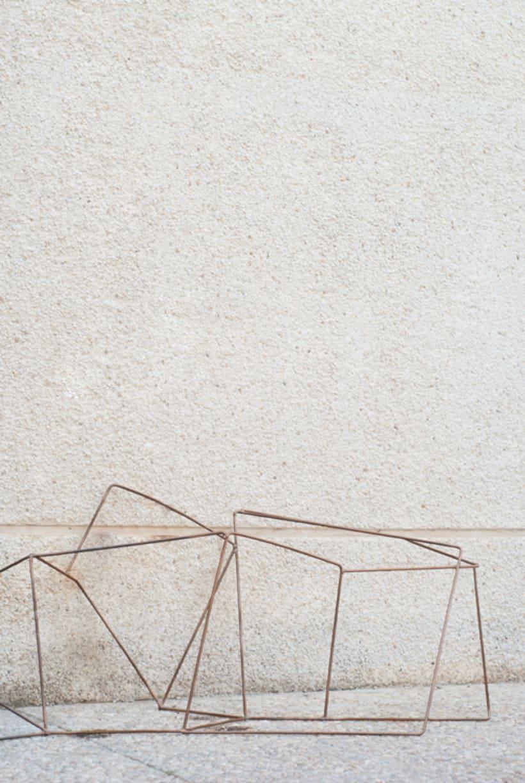 Escultura Metal 2