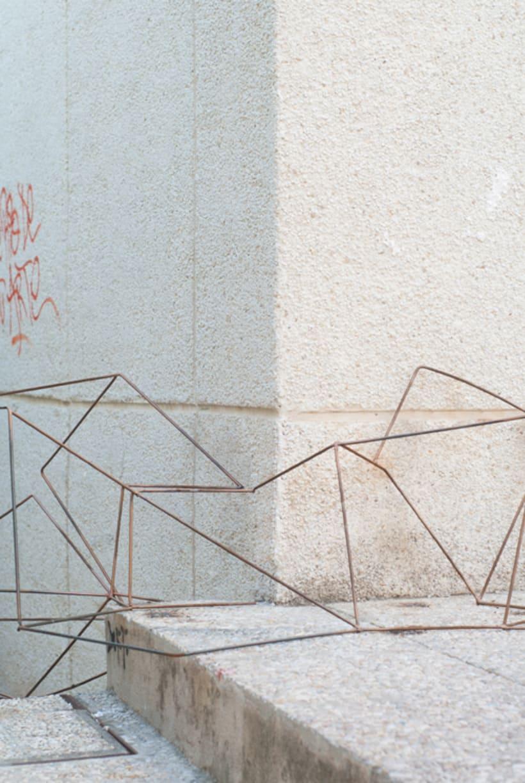 Escultura Metal 3