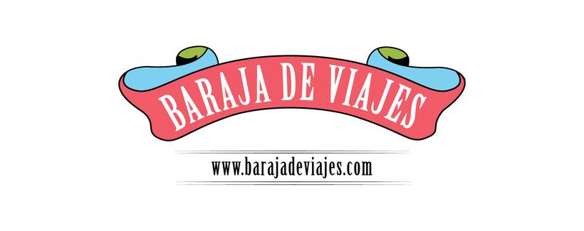 Barajadeviajes.com, blog de viajes. Blog personal. -1