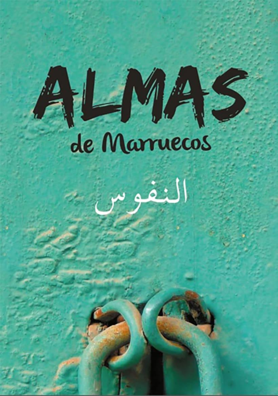 Almas de Marruecos, libro. Varios autores. -1