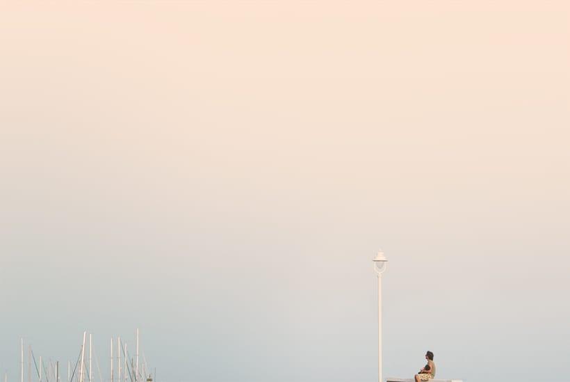 El horizonte no existe 1