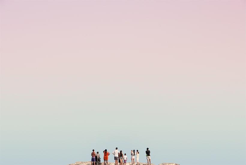 El horizonte no existe 4