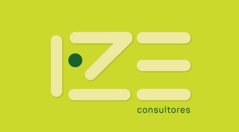 Ize - Presentación de nuevo logo 0