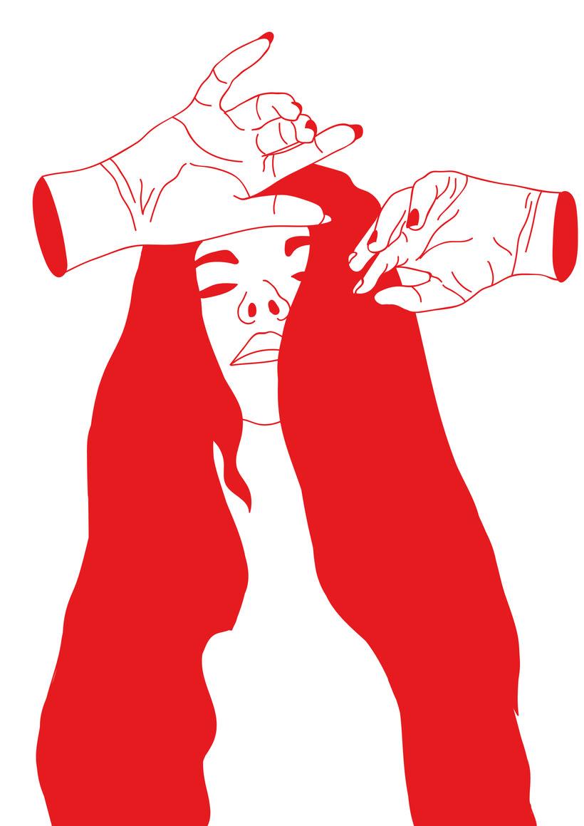 Las brujas rojas 0