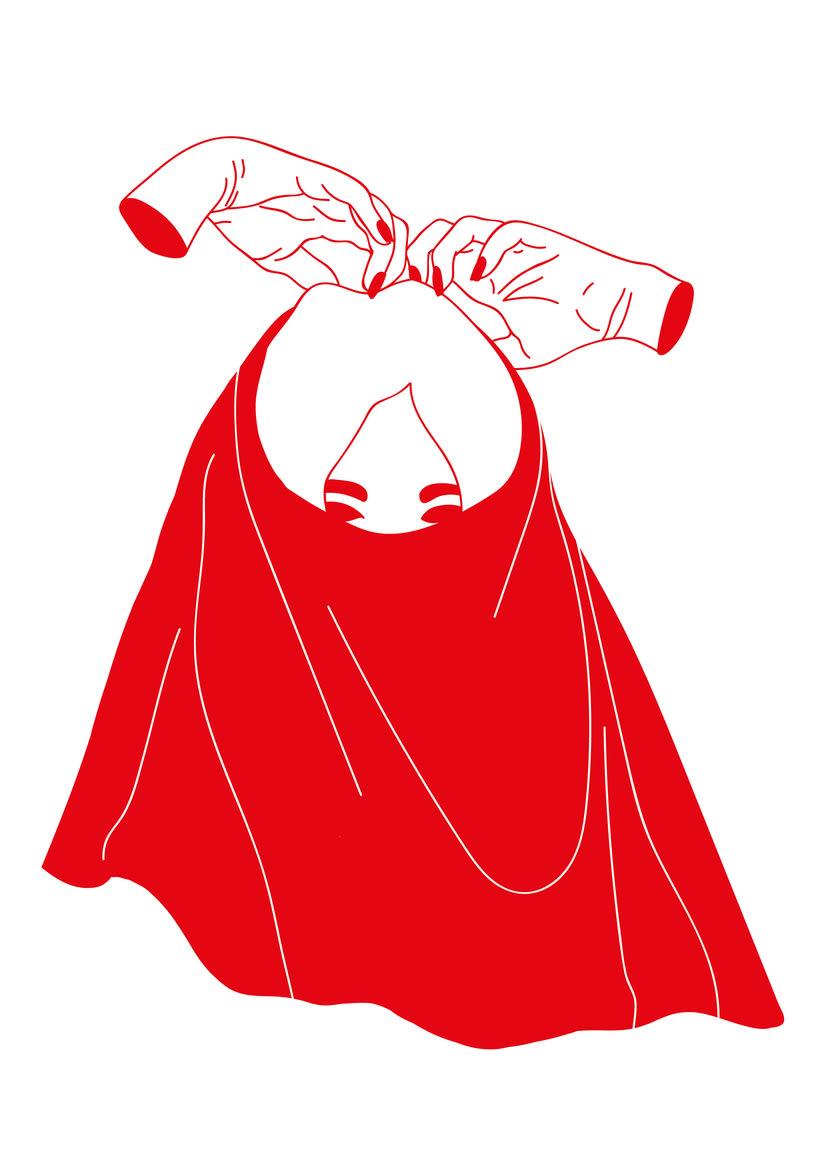 Las brujas rojas 2