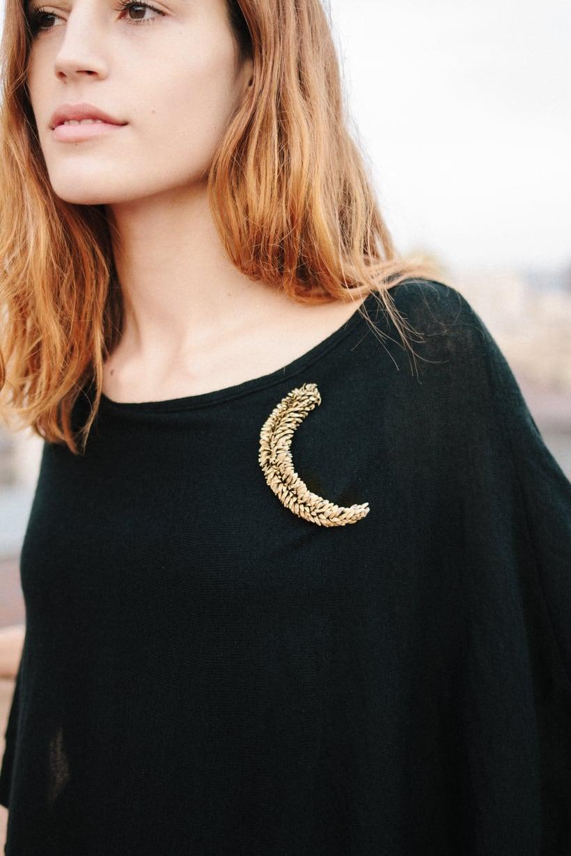 Jamie Chung — Jewelry 2