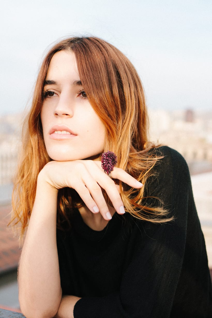 Jamie Chung — Jewelry 5