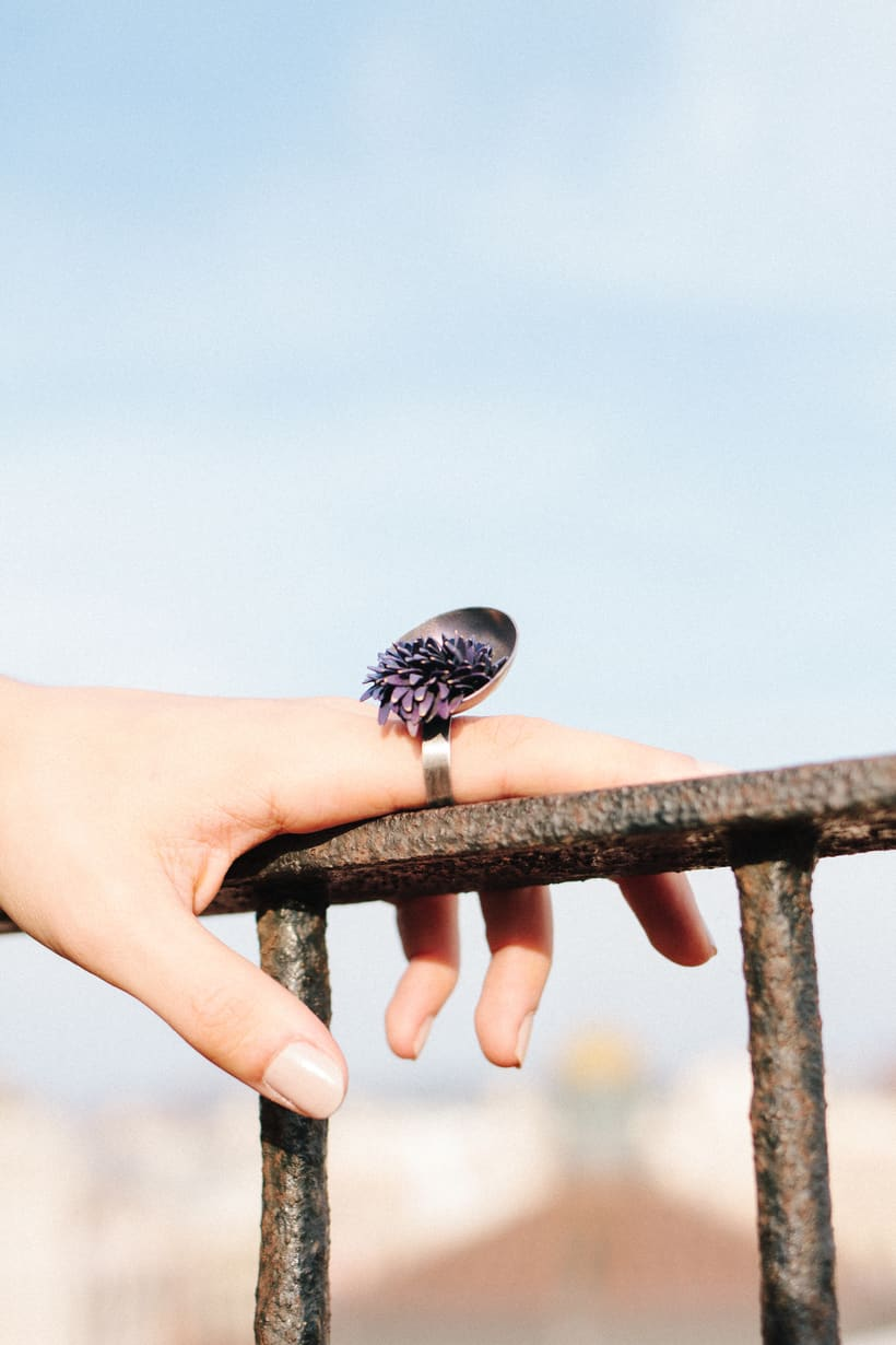 Jamie Chung — Jewelry 8