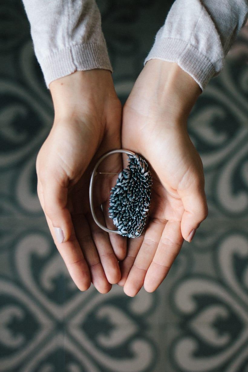 Jamie Chung — Jewelry 17
