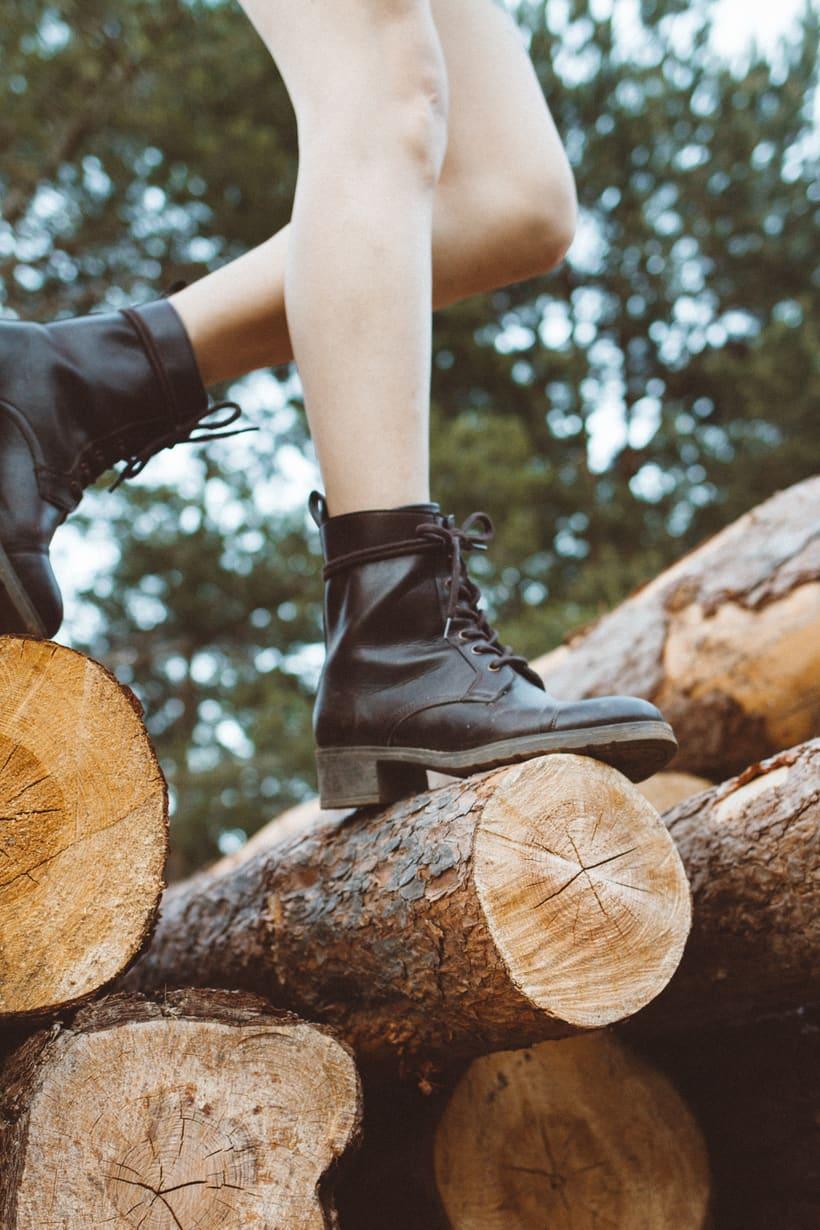 Wills Vegan Shoes 1