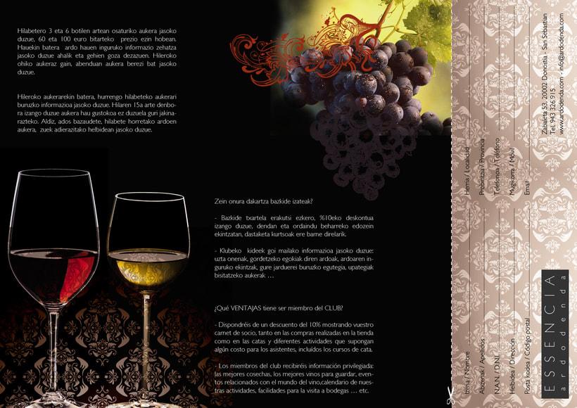 Tríptico tienda de vinos -1