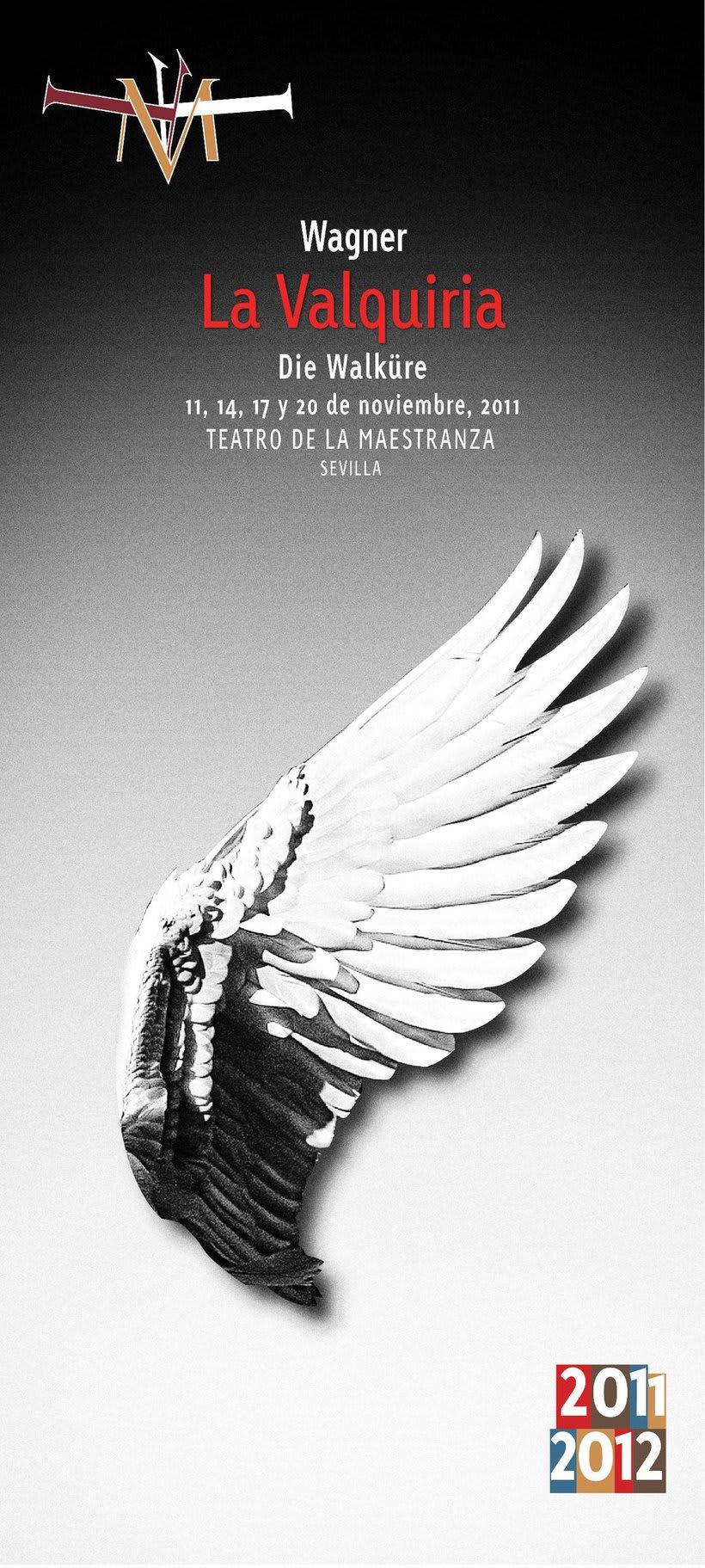 Óperas / Temporada 2011 / 2012 / Teatro de la Maestranza. Sevilla 2