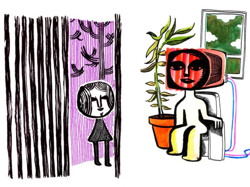 The Patient is Present (Exposición) -1