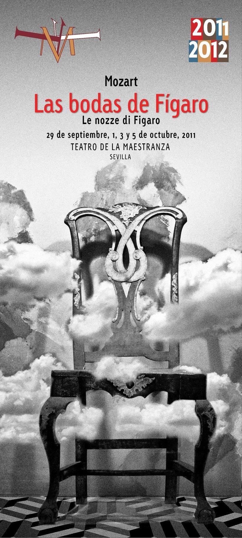 Óperas / Temporada 2011 / 2012 / Teatro de la Maestranza. Sevilla 3