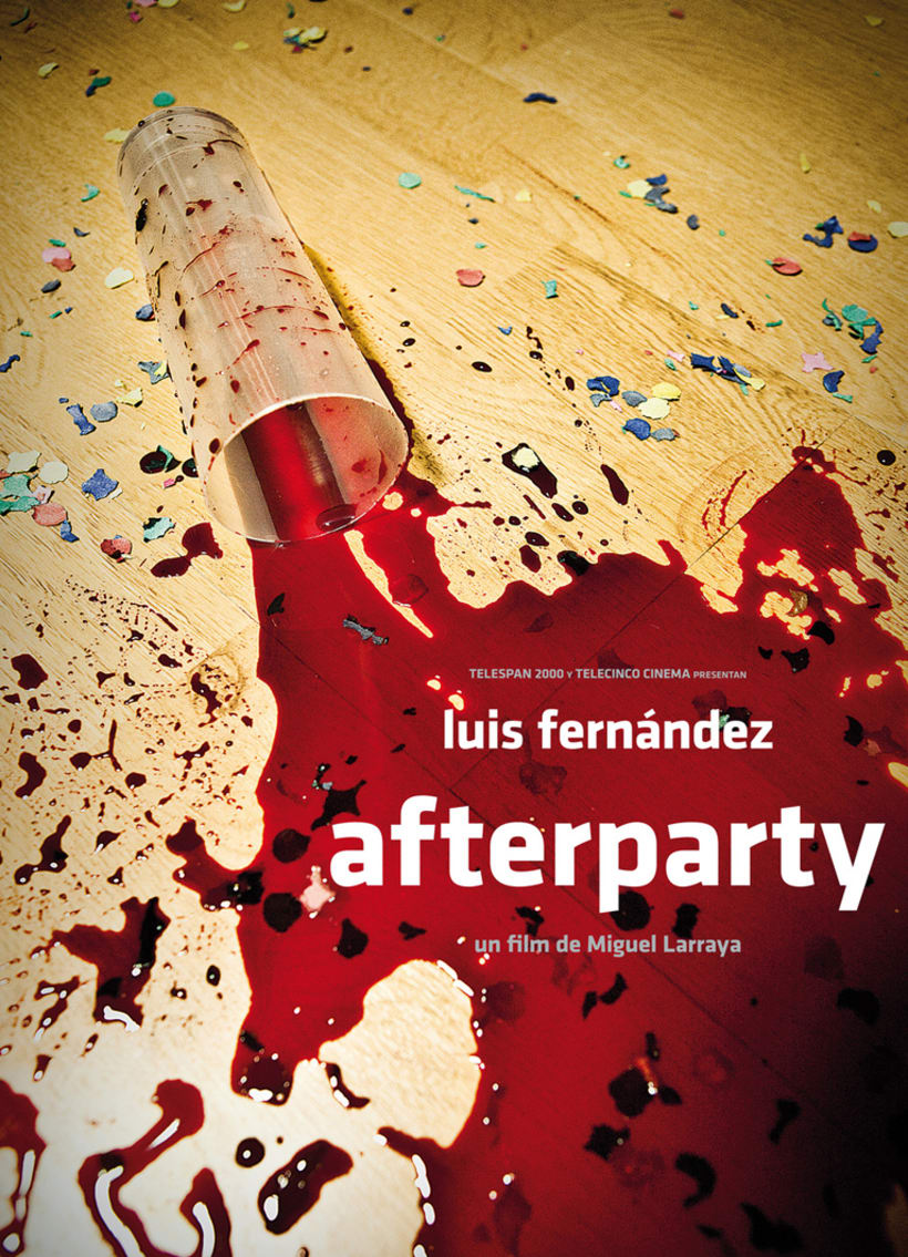Afterparty VFX 1