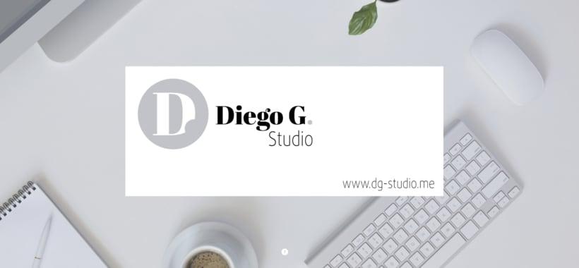 Visita mi web con alguno de mis principales proyectos: www.dg-studio.me -1