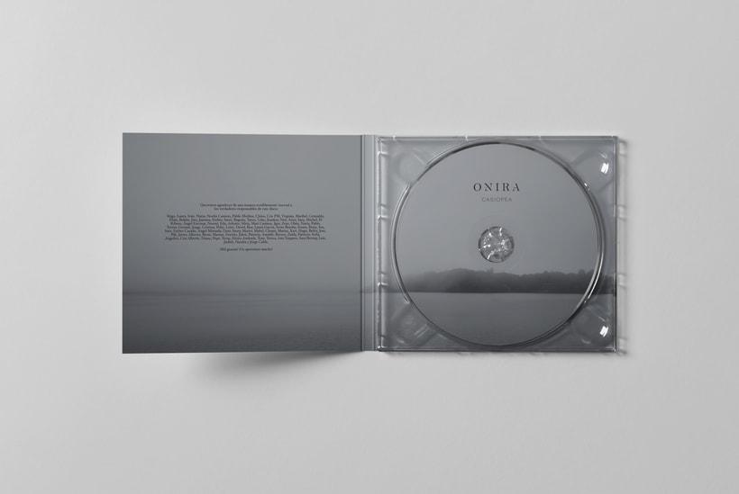 ONIRA 1