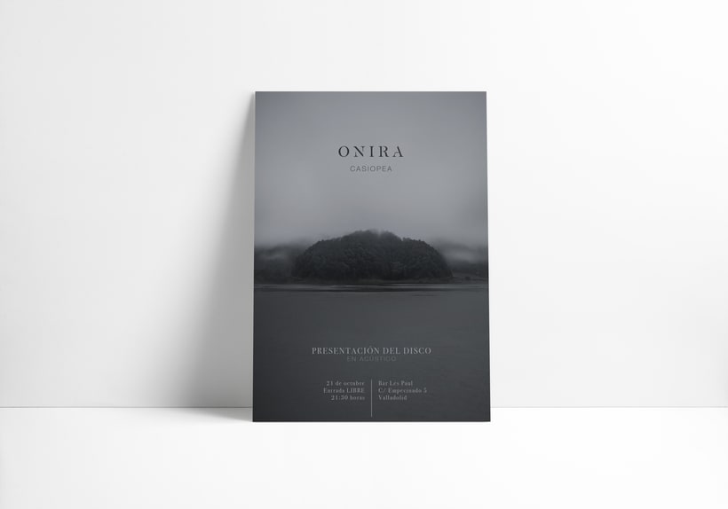 ONIRA 6
