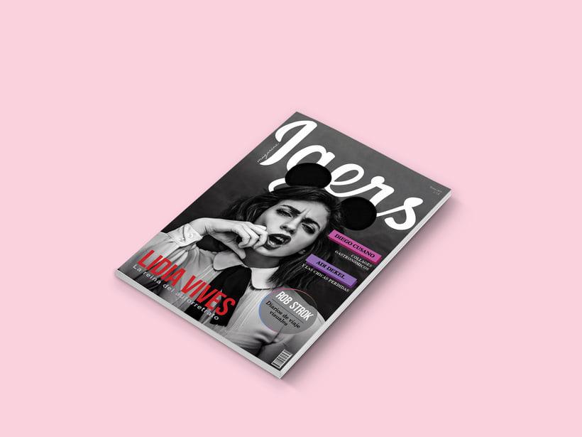 Revista - IGERS 1