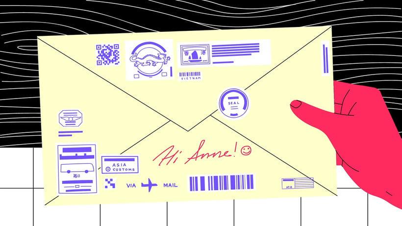 'The postcard': postales desde el futuro en stop motion 3