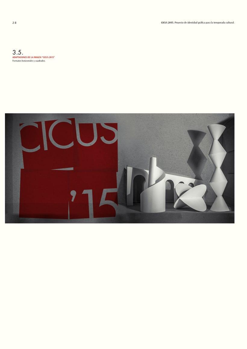 CICUS / proyecto de imagen para las actividades del el aula de extensión universitaria de la universidad de Sevilla 2