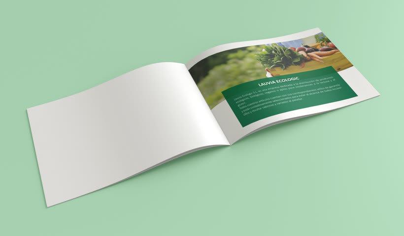 Catálogo de productos - LAUVIA ECOLOGIC 0
