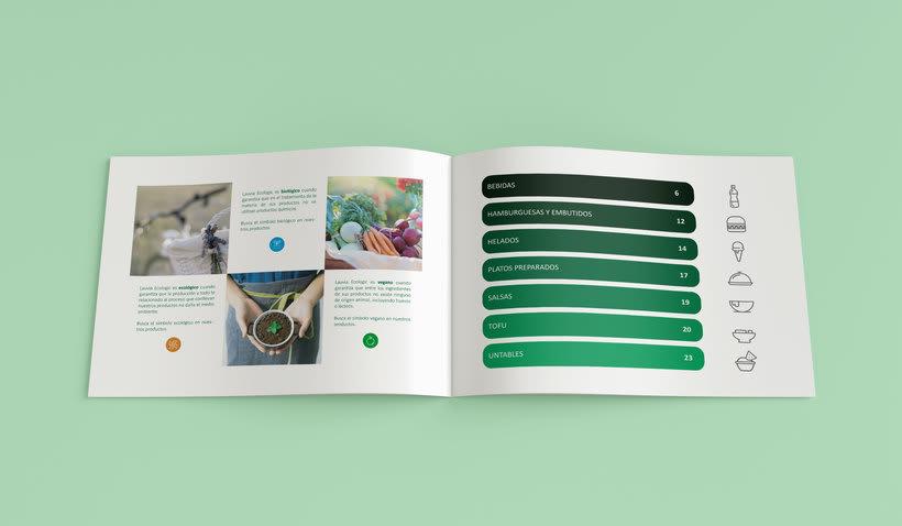 Catálogo de productos - LAUVIA ECOLOGIC 1