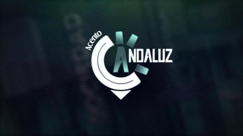 Cabecera 'Acento Andaluz'. Realizada para Ondaluz (Publicaciones del Sur S.A.). Enero 2015 7