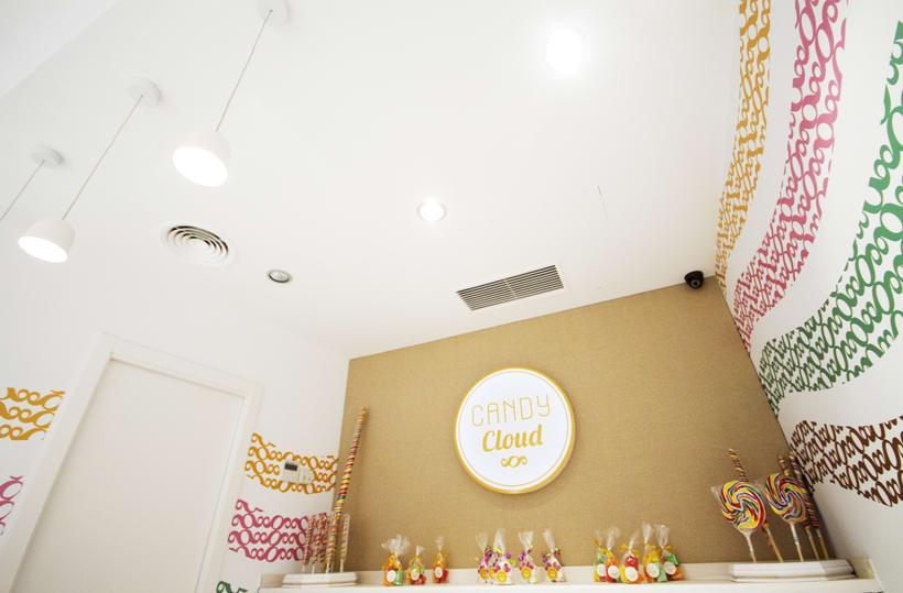Fotografiando Candy Cloud, diseño interiores MartaySeguido 1