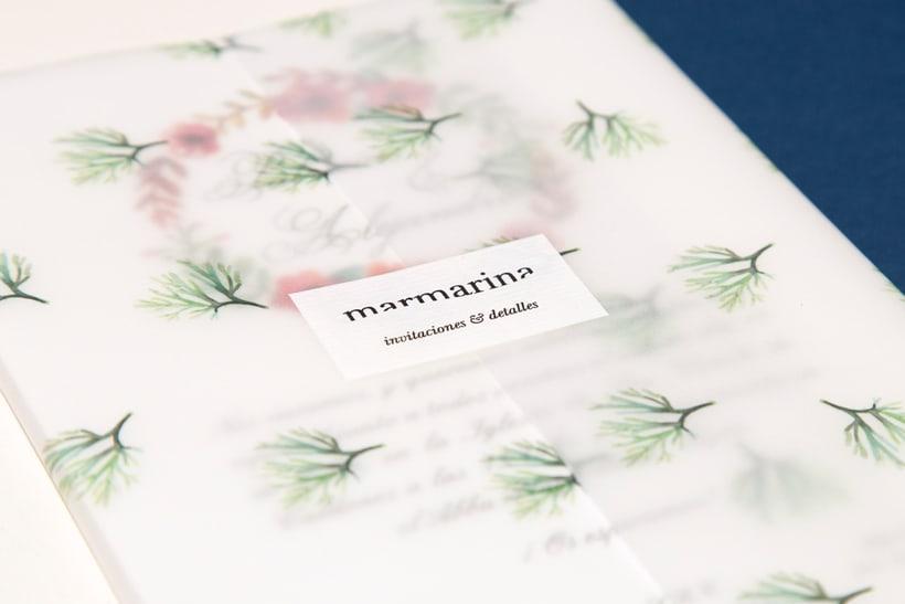 Marmarina 7