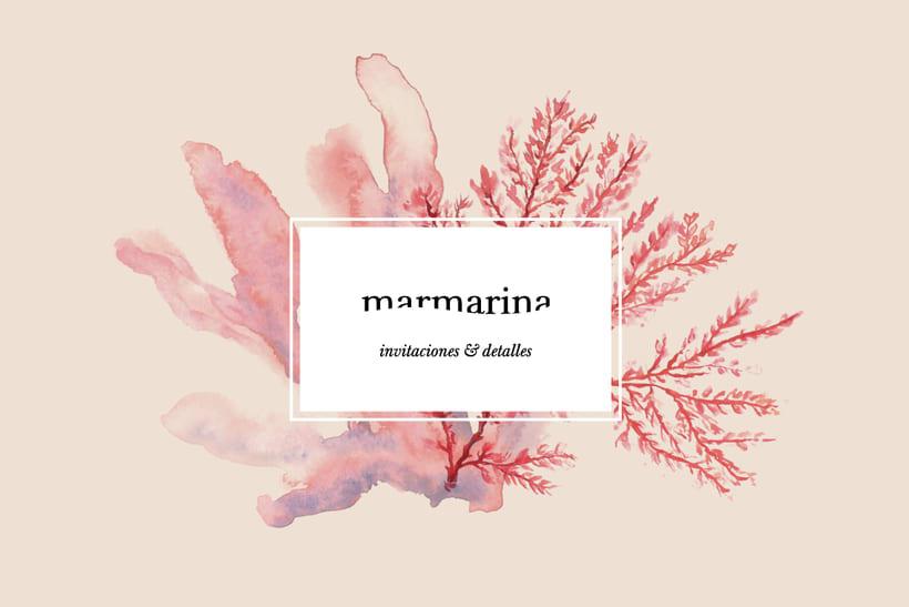 Marmarina 1