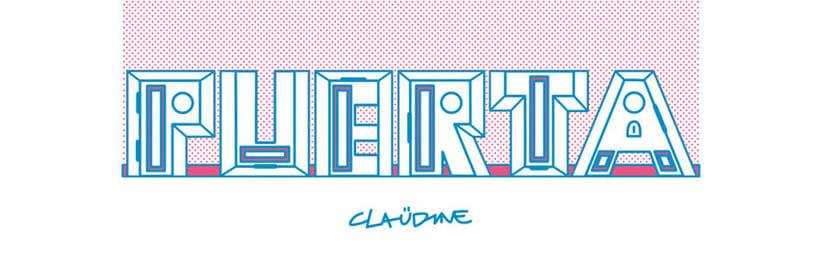 Mi Proyecto del curso: Creación de cómics con Clip Studio Paint EX - PUERTA 2