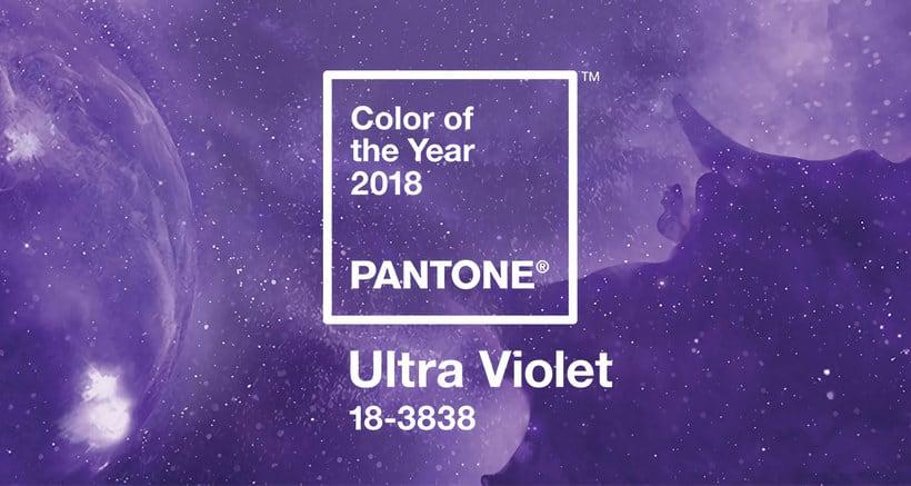 Pantone desvela el color del año 2018 1