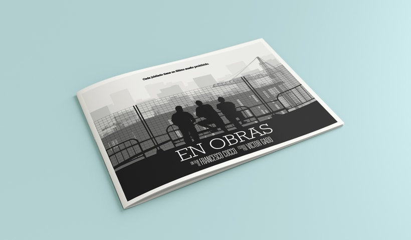 En Obras - Film Dossier 0