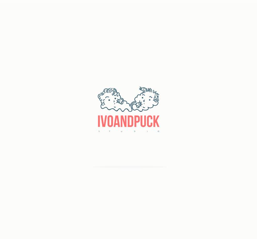 IVOANDPUCK STUDIO 1