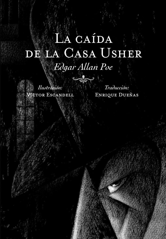 La caída de la Casa Usher_Apache Libros 0