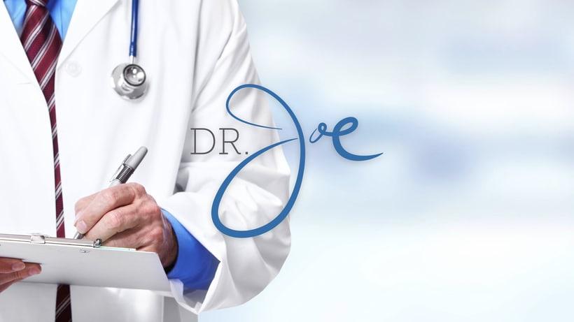 Dr Joe -1