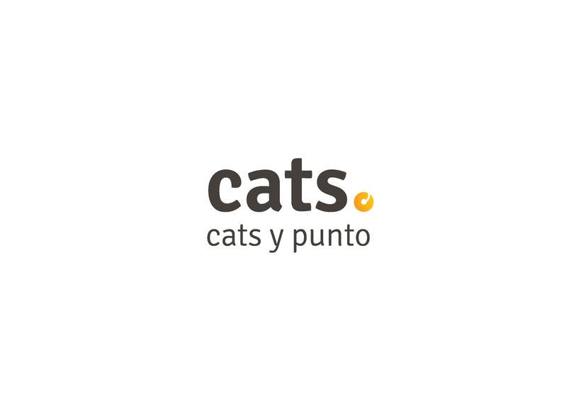 Logotipo para servicios veterinarios -1