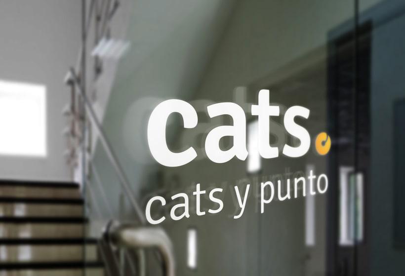 Logotipo para servicios veterinarios 1