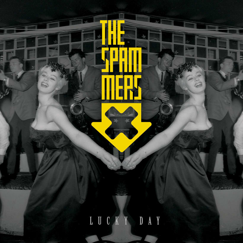 The Spammers Single (Lucky Day) 0