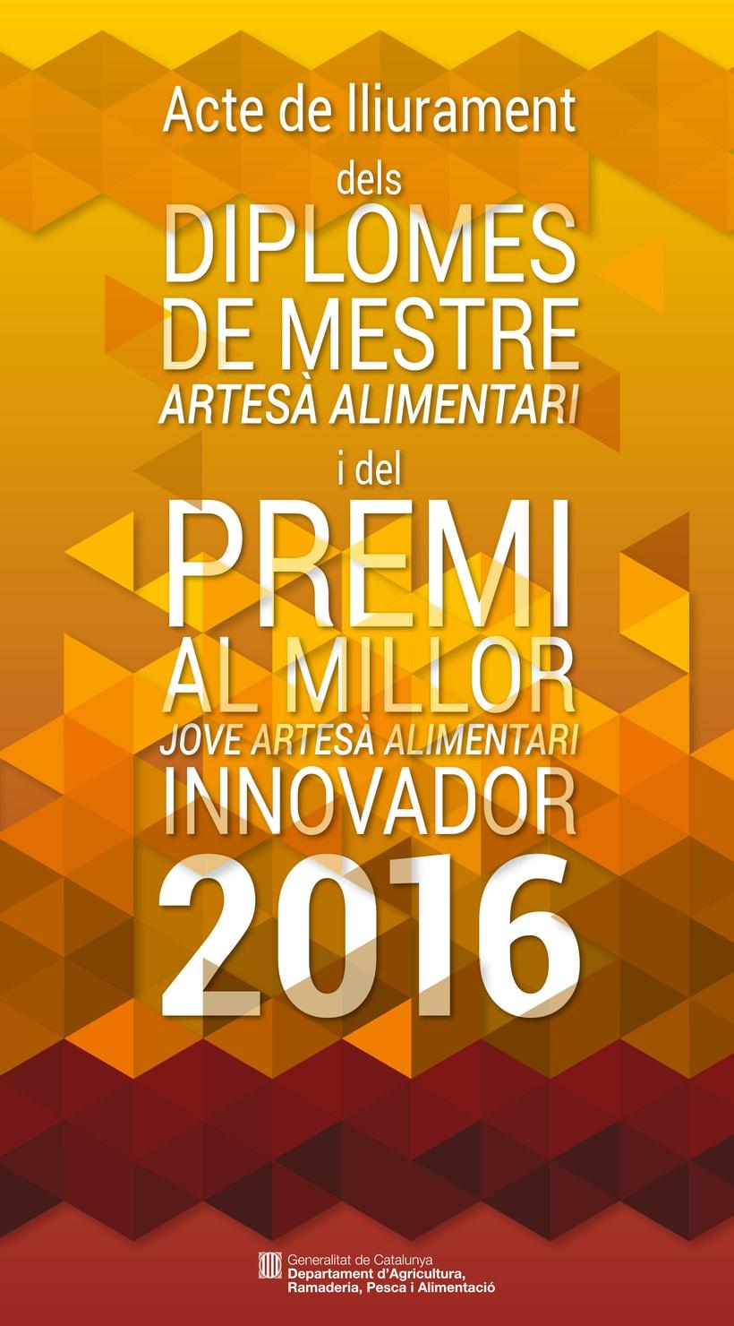 Premis Artesania Alimentària 3