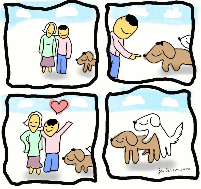 Dog -1