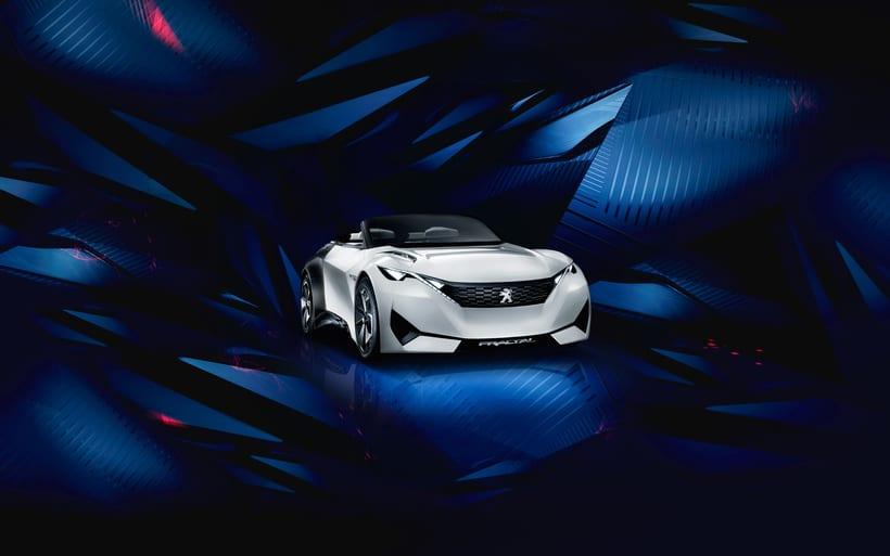 Peugeot  MX 0