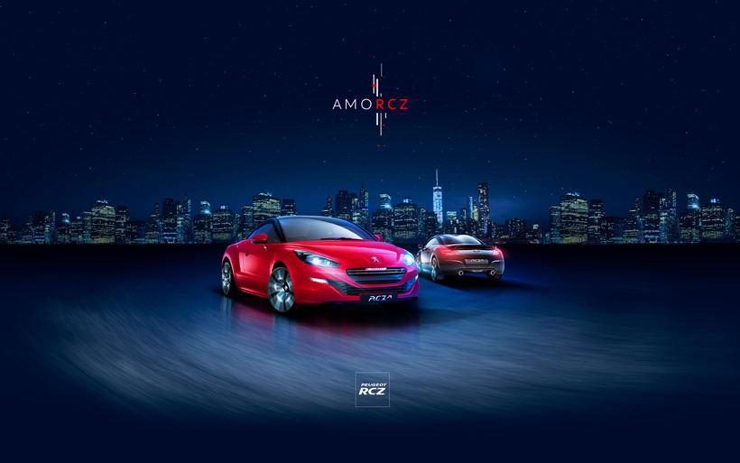 Peugeot  MX 1