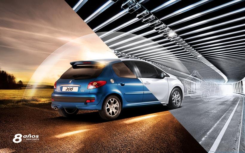 Peugeot  MX 4