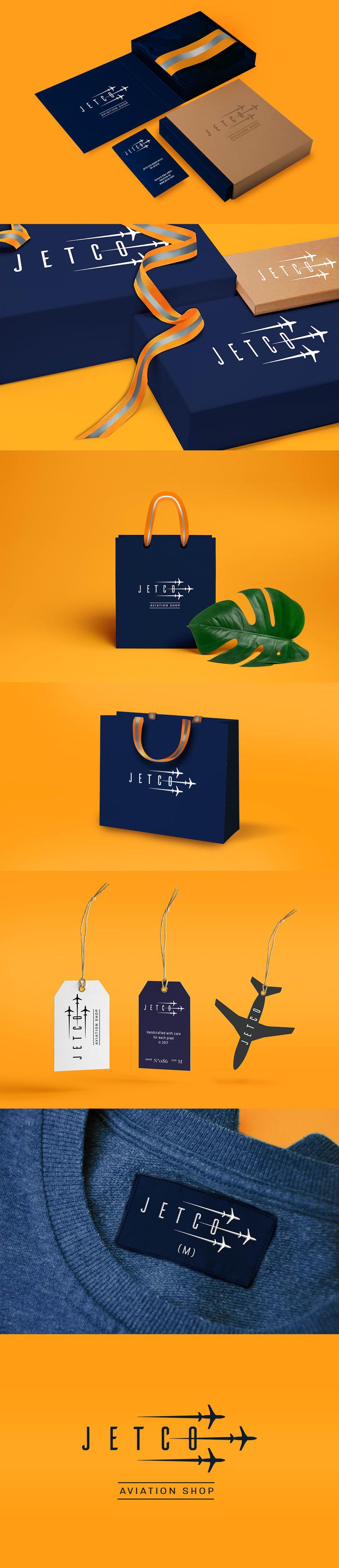 Jetco: Packaging Design (Diseño de empaques) -1