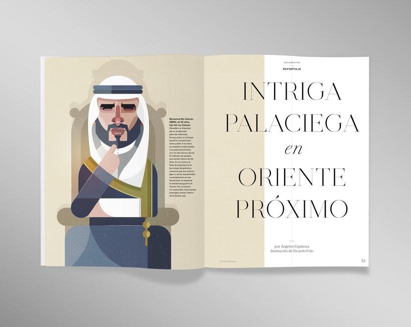 Jeques 'El País Semanal' -1