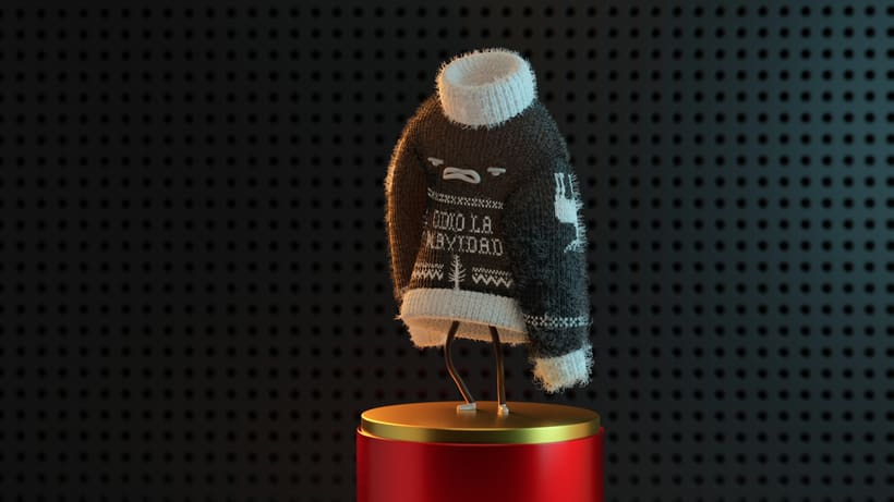 Suchard-Navidad, la odias o la amas? 4